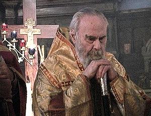 metropolite Antoine de Sourozh