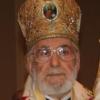 Patriarch Ignatius IV Hospitalised