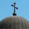 Serbian Orthodox Church In Sarajevo Desecrated