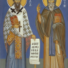 The Unknown Mission of Sts. Cyril and Methodius