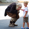 The Joy of Giving: A Beggar Who builds up Churches