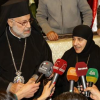 Russian Foreign Ministry welcomes release of Orthodox nuns in Syria