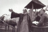 Russian Orthodox Church in the Second world war