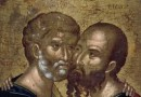About the Apostles Peter and Paul