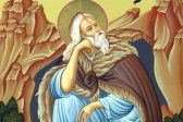 St. Elias: Open To God's Voice