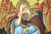 St. Elias: Open To God's Voice