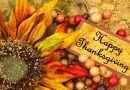 What is So Orthodox at Thanksgiving?