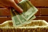 Great Lent – On Money