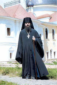 Archimandrite Herman (Khapugin)