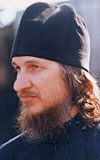 Hieromonk Grigory (Yakovlev)