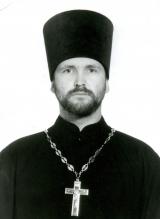 Archpriest Alexander Filippov