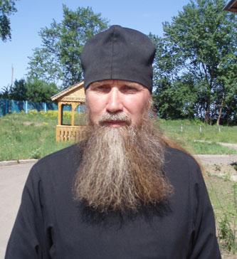 Hieromonk Vadim (Smirnov)