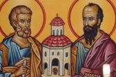 Holy Leaders of the Apostles