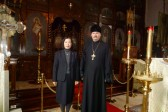 "Priest Nikolai from Khakodate: ""Orthodox Christian Parishes in Japan are Gathering Help"""