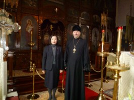 "Priest Nikolai from Khakodate: ""Orthodox Christian…"