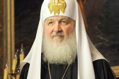 Modernization in Russia to base on moral norms – Patriarch Kirill