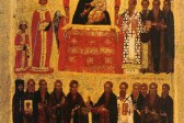 Triumph of Orthodoxy Sunday