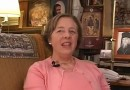 Marilyn Swezey remembers Bishop Basil Rodzianko