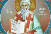Great Canon of St. Andrew of Crete (As chanted on Thursday of the first Week)