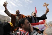 Christians and the Egyptian Revolution: a positive contribution and future inquiries