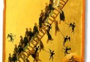 Sunday of St. John of the Ladder – One Step Short of Paradise
