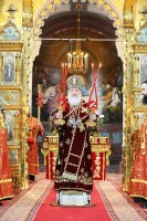Pascal Message of His Holiness KIRILL,…