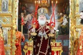 Pascal Message of His Holiness KIRILL, Patriarch of Moscow and All Russia