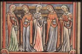 A Meditation upon the Parable of the Ten Virgins: On Great Tuesday