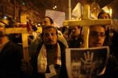 Metropolitan Hilarion makes statement on attacks against Coptic churches in Giza