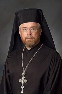Fr. Meletios Webber