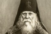 St Antony of Optina on the Ancestor's Saturday of Pentecost
