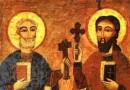 Living as Apostles
