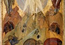 The Mount of Transfiguration and the Bridal Chamber of Christ