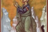 Feast of the Holy and Righteous Prophet Moses the God-seer