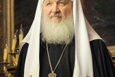 Patriarch Kirill of Moscow and All Russia Demands a Speedy End to the Violence Against the Copts