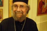 """Fr. George Hackney's Journey: """"My sole wish is to continue to be an orthodox Christian"""""""
