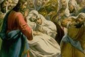 Nineteenth Sunday After Pentecost: the Widow of Nain