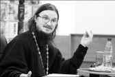"Fr. Daniel Sysoev: ""To Make the Whole World Love Christ"""