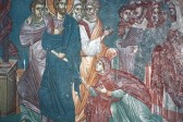 The Daughter of Jairus and the Woman with the Issue of Blood