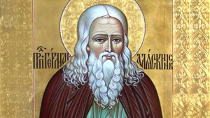 St. Herman of Alaska: Let Every…