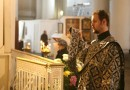 The Diaconate in Today's Church