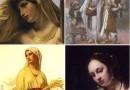 Four Women on the Threshold of the Gospel