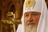 Patriarch Kirill's Paschal Greetings to the Heads of Non-Orthodox Churches
