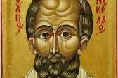 St. Nicholas, Santa Claus, and the Nativity: An Interview with Metropolitan Hilarion (Alfeyev)