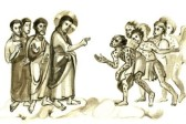 Sermon on the Healing of the Ten Lepers