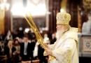 Christmas Message of His Holiness Patriarch KIRILL of Moscow and All Russia