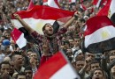 The Egyptian Revolution: one year on and counting