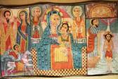 Ethiopian Iconography (Photo Report)
