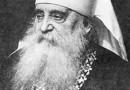 St John of San Francisco on Theologians