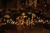 Dying is Abnormal: On Radonitsa